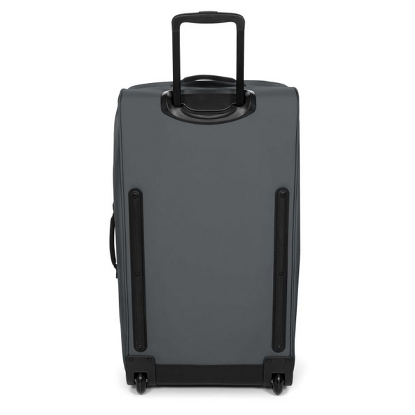 Eastpak Reisetasche mit Rollen Traf'ik Light L 101l coal