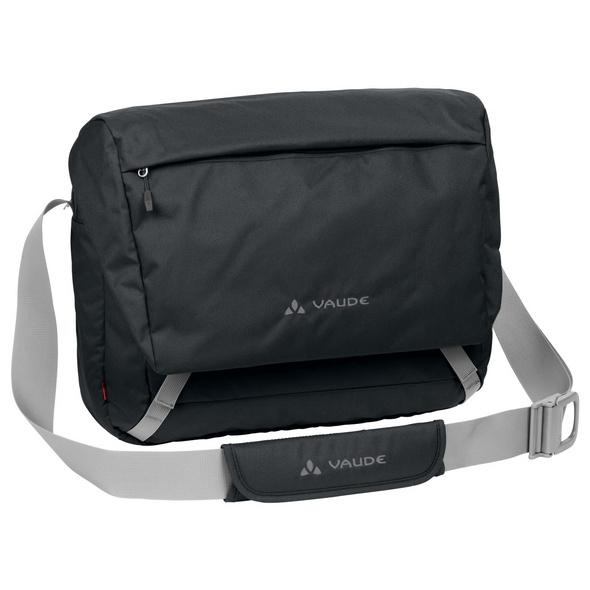 Vaude Messenger Bag Rom II M schwarz