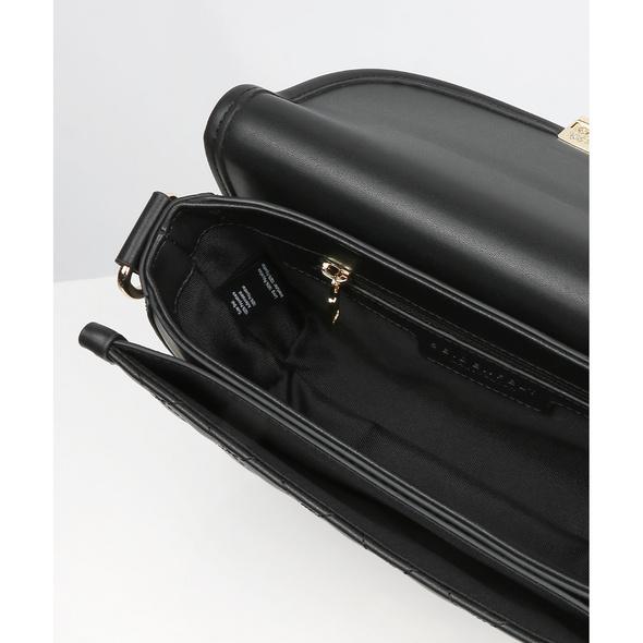 Seidenfelt Manufaktur Umhängetasche Molde schwarz