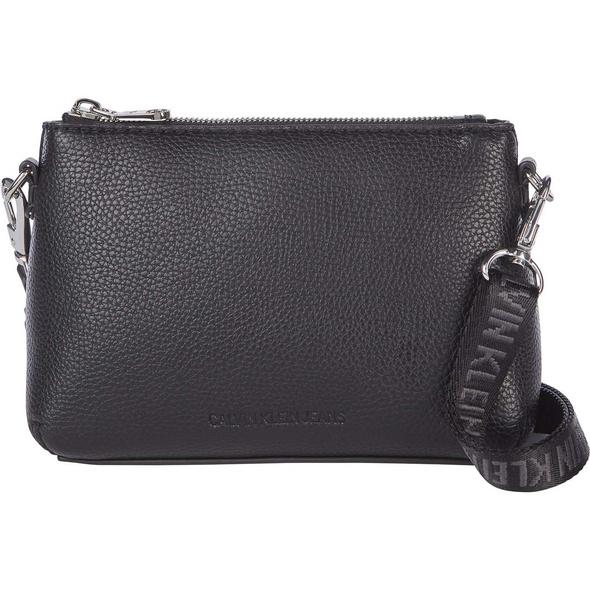 Calvin Klein Jeans Umhängetasche Camera Pouch black