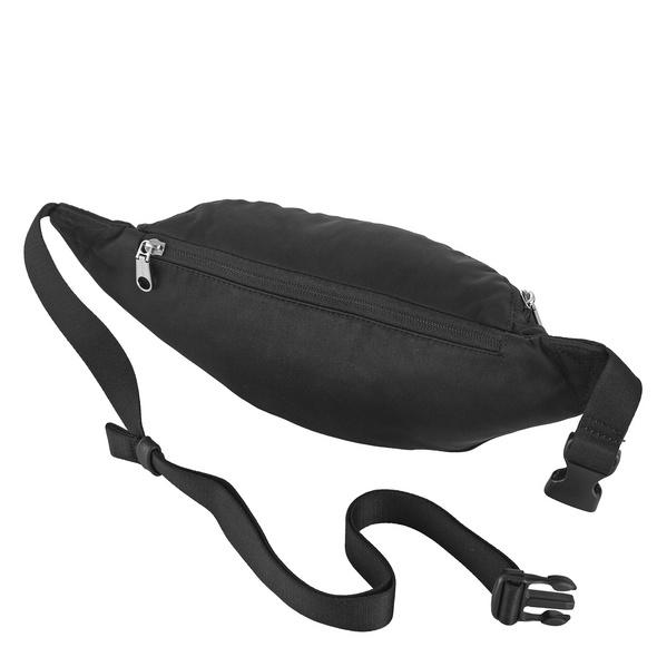 Calvin Klein Bauchtasche Streetpack black