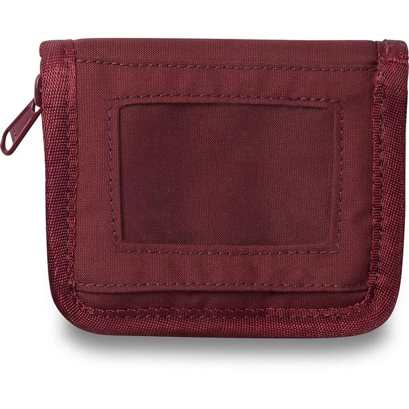 Dakine Kleinbörse Damen Soho Wallet port red