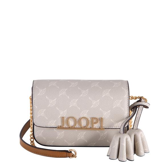 Joop Umhängetasche Cortina Uma Shoulderbag XSHF 1 beige