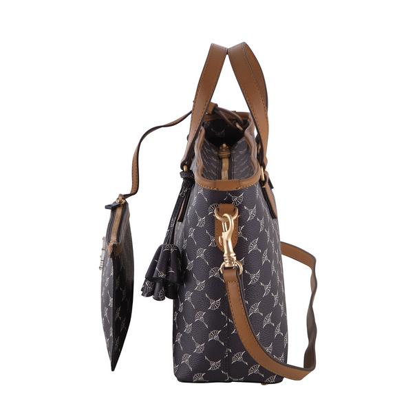 Joop Kurzgriff Tasche Cortina Ketty Handbag SHZ black