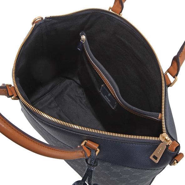 Joop Kurzgriff Tasche Cortina Thoosa Handbag LHZ mud