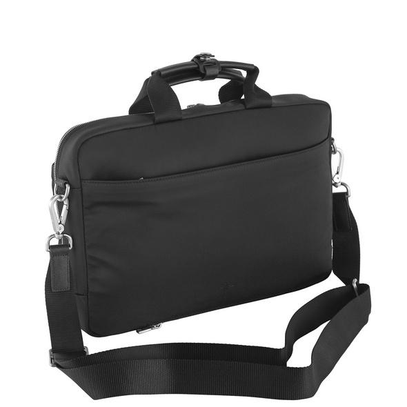 "Joop Laptoptasche Cimiano Pandion Briefbag SHZ 16,4"" black"