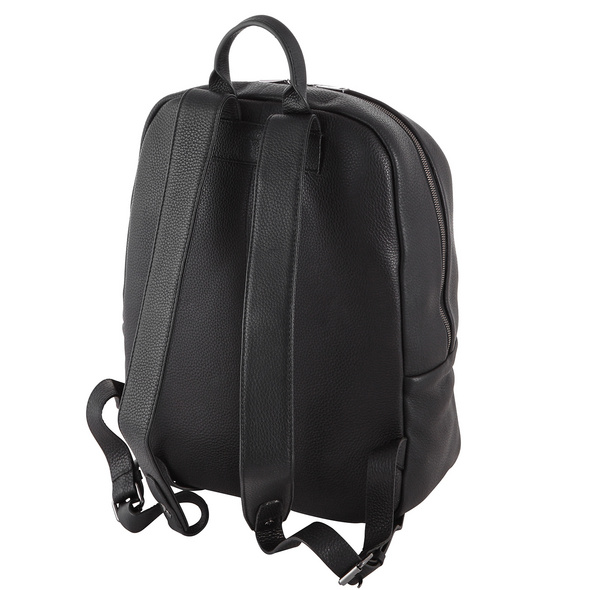 Joop Laptoprucksack Cardona Miko BackPack XLVZ black