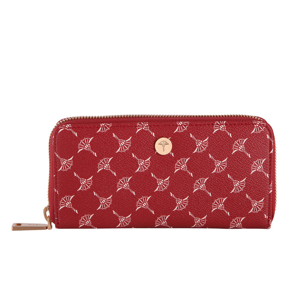 Joop Portmonee Damen Cortina Melete Purse LH15Z red