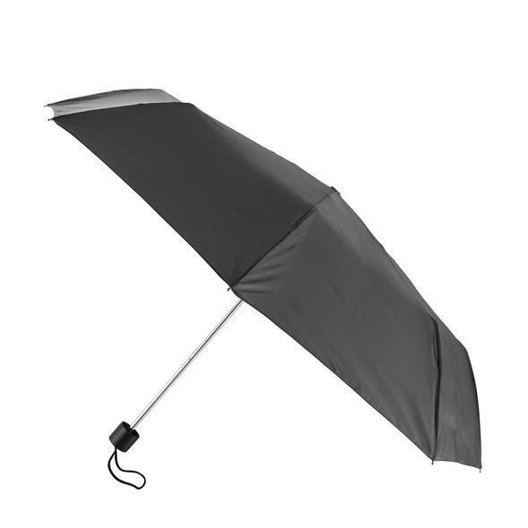 Happy Rain Taschenschirm Mini Dilun schwarz