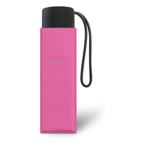Esprit Taschenschirm Petito shocking pink