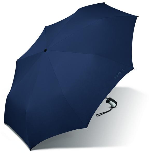 Esprit Taschenschirm Easymatic FRP sailor blue