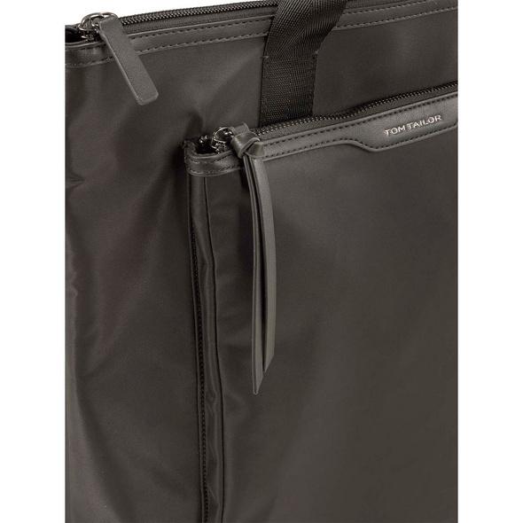 Tom Tailor Damenrucksack Viona black
