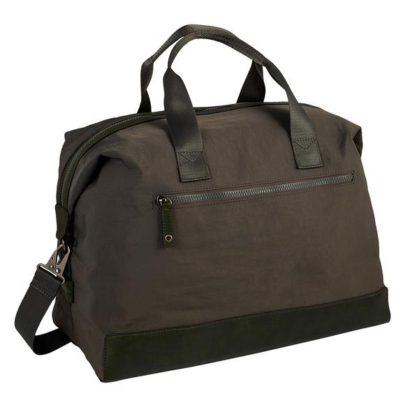 Tom Tailor Reisetasche Kristoffer 28306 khaki