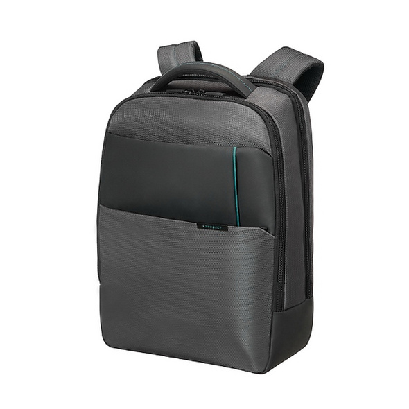 "Samsonite Laptoprucksack Qibyte 15,6"" anthracite"