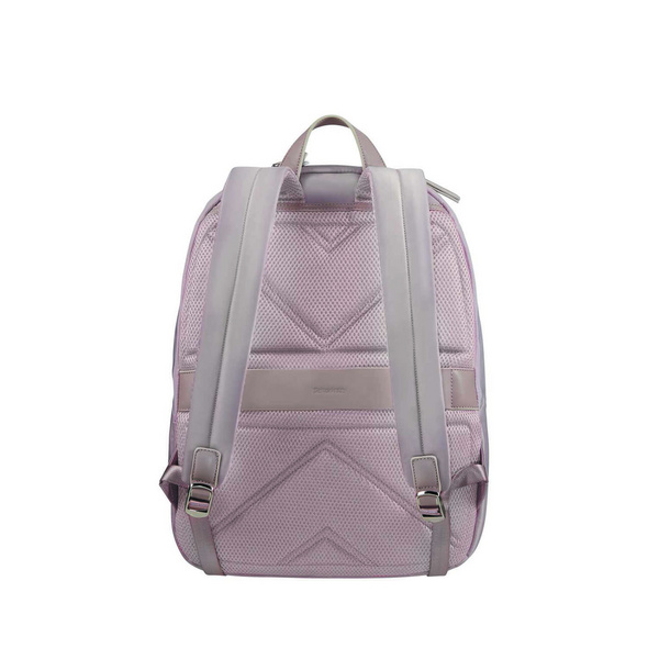 "Samsonite Laptop Rucksack Eco Wave Backpack 15,6"" stone grey"