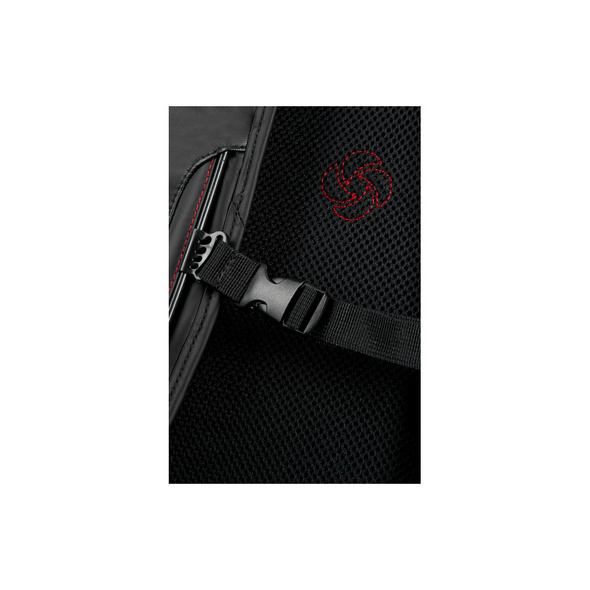 "Samsonite Laptop Rucksack Paradiver Light L 15.6"" black"