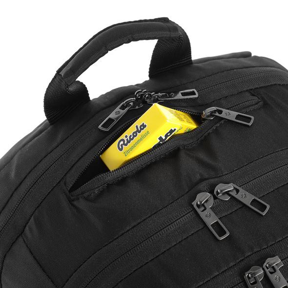 "Samsonite Laptoprucksack GuardIT 2.0 17,3"" schwarz"