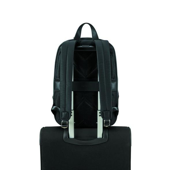 "Samsonite Laptop Rucksack Eco Wave Backpack 14,1"" schwarz"