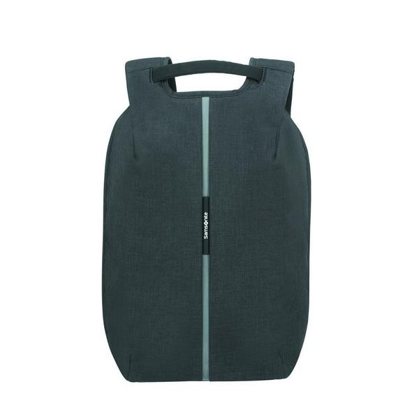 Samsonite Laptop Rucksack Securipak Laptop Backpack 15,6'' black steel