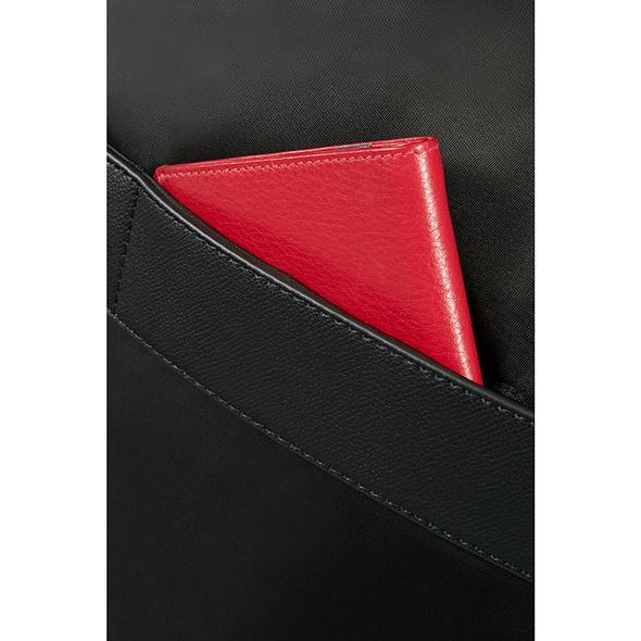 "Samsonite Laptoptasche Karissa Biz 15.6"" black"