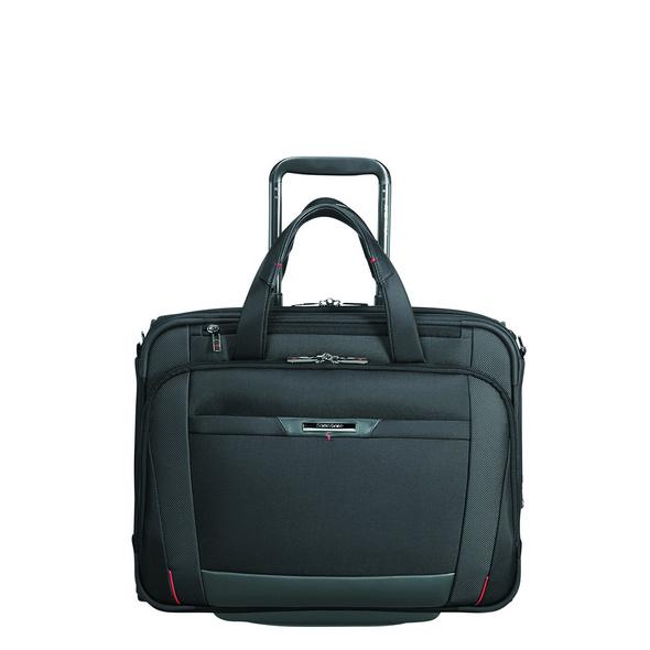 """Samsonite Business Trolley Pro-DLX 5 Business Case 15,6"""" schwarz"""