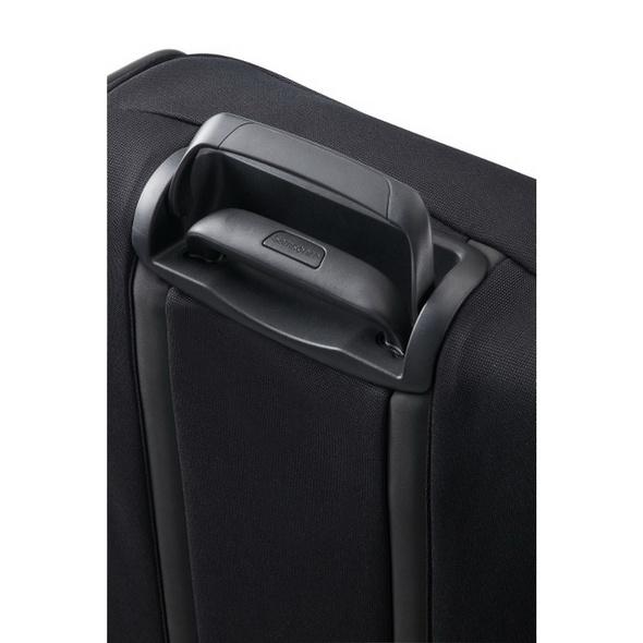 Samsonite Reisetrolley Toppocket Spark SNG 55cm schwarz