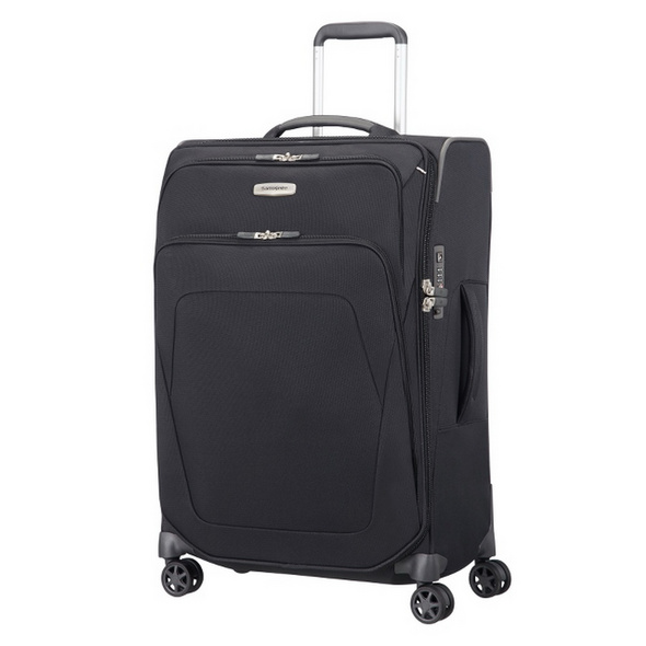 Samsonite Reisetrolley exp. Spark SNG 67cm schwarz
