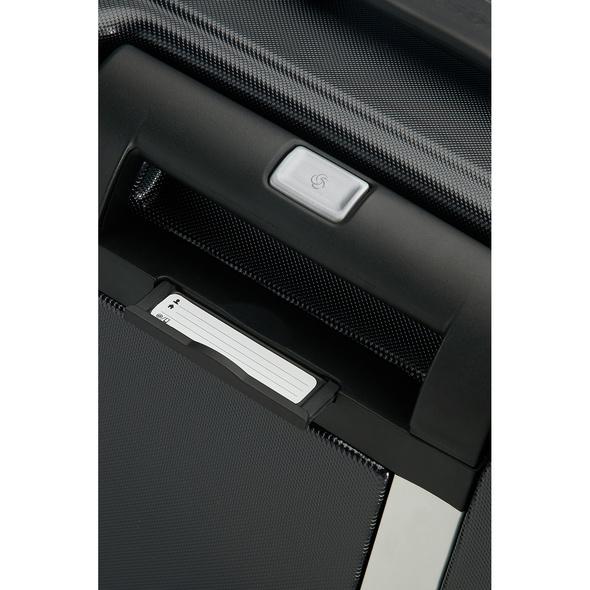 Samsonite Reisetrolley Orfeo 67cm ink black