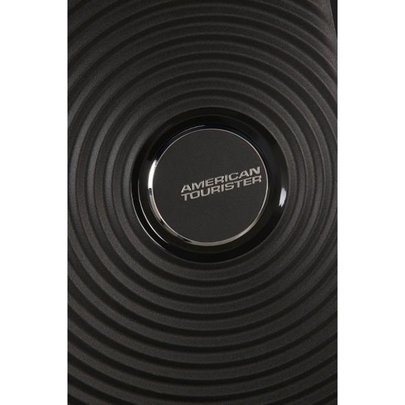American Tourister Reisetrolley Soundbox 67cm bass black
