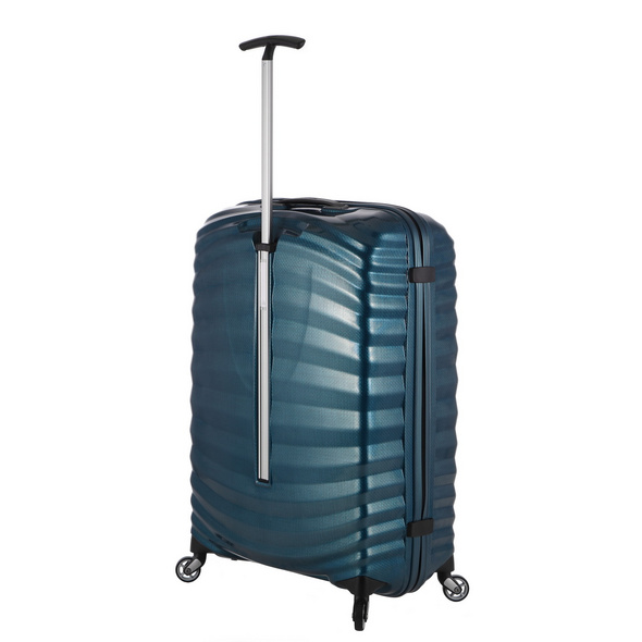 Samsonite Reisetrolley Lite-Shock 75cm schwarz