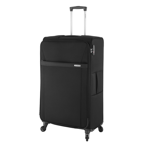 Samsonite Reisetrolley NCS Aruro 79cm schwarz