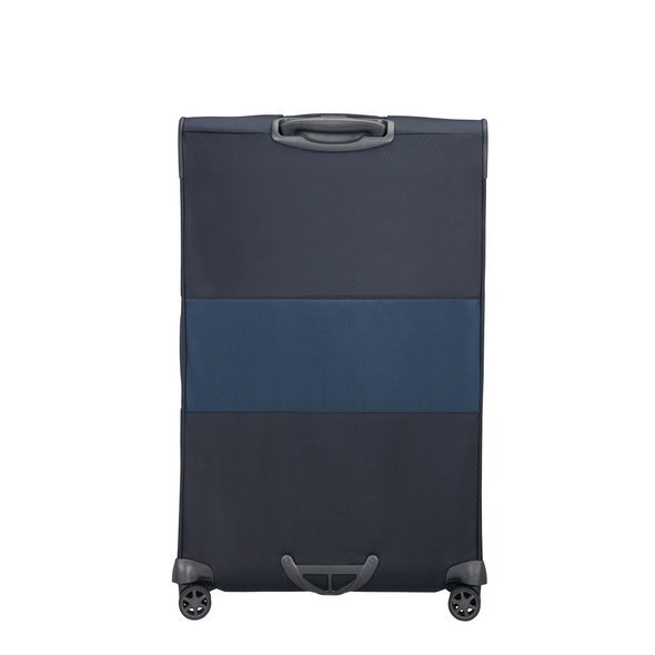 Samsonite Reisetrolley Dynamore 78cm blue