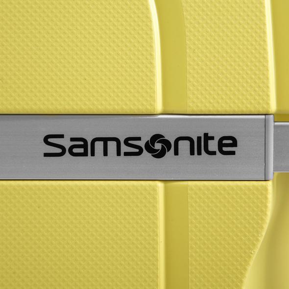Samsonite Reisetrolley S'Cure 75cm aqua blue