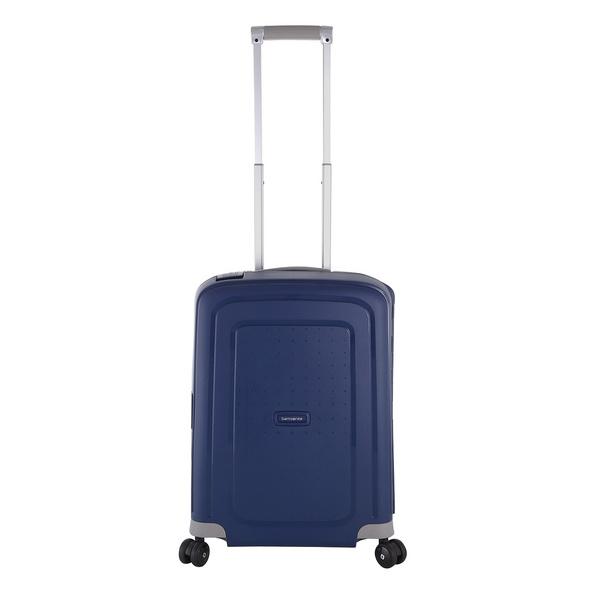 Samsonite Reisetrolley S'Cure 55cm dark blue