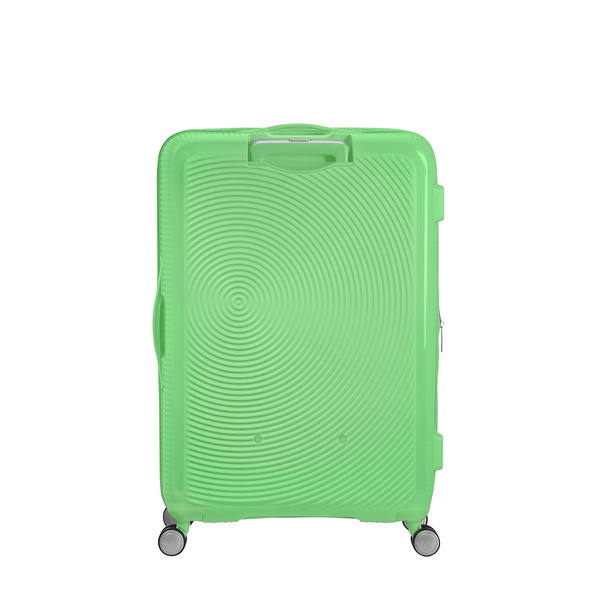 American Tourister Reisetrolley Soundbox 77cm spring green