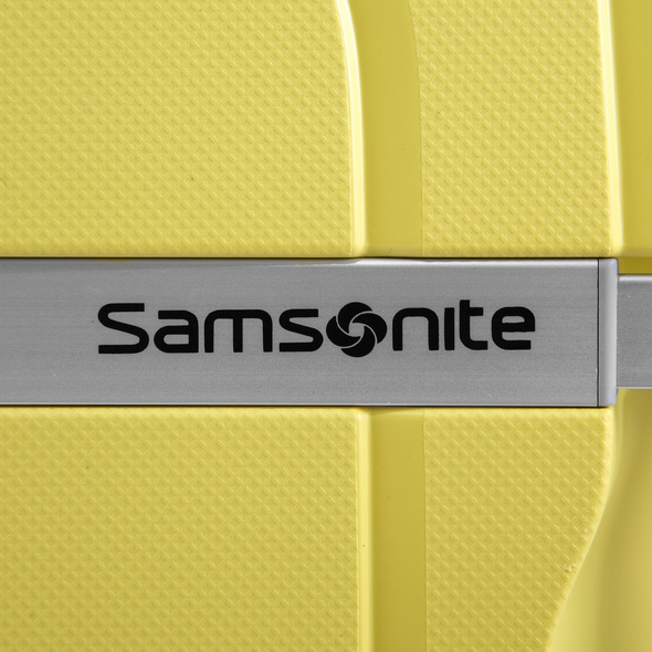 Samsonite Reisetrolley S'Cure 75cm crimson red