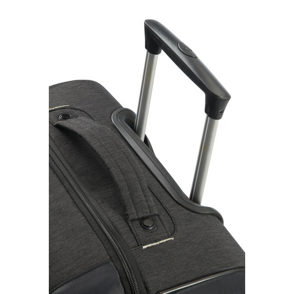 Samsonite Reisetasche mit Rollen Rewind 72,5l black