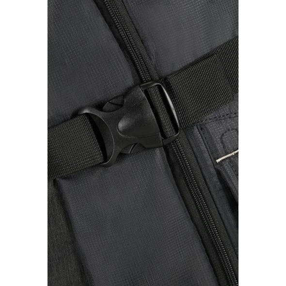 Samsonite Reisetasche mit Rollen Rewind 113l black
