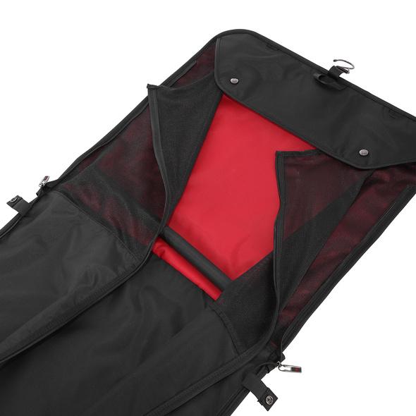 Samsonite Kleidersack Pro-DLX 5 schwarz