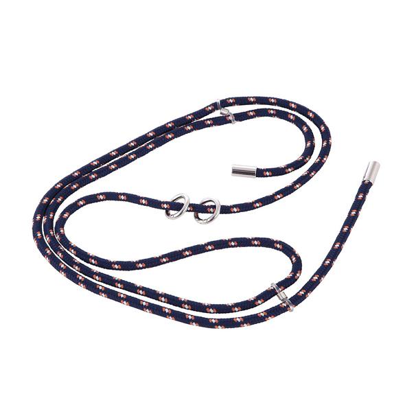 Jost Phone Necklace dunkelblau