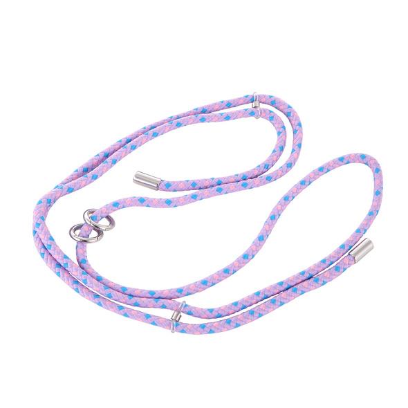 Jost Phone Necklace viola/lila