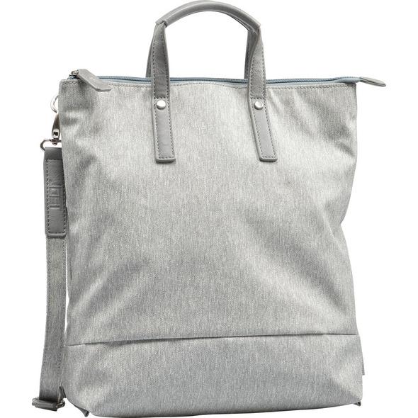 Jost Damenrucksack Bergen X-Change 3in1 Bag XS lightgrey