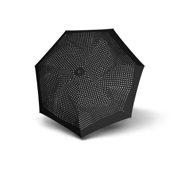 Knirps Taschenschirm T.050 Medium Manual bolero black