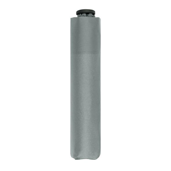 Doppler Taschenschirm Zero uni cool grey
