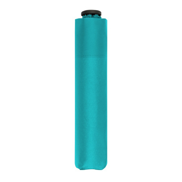 Doppler Taschenschirm Zero uni aqua blue