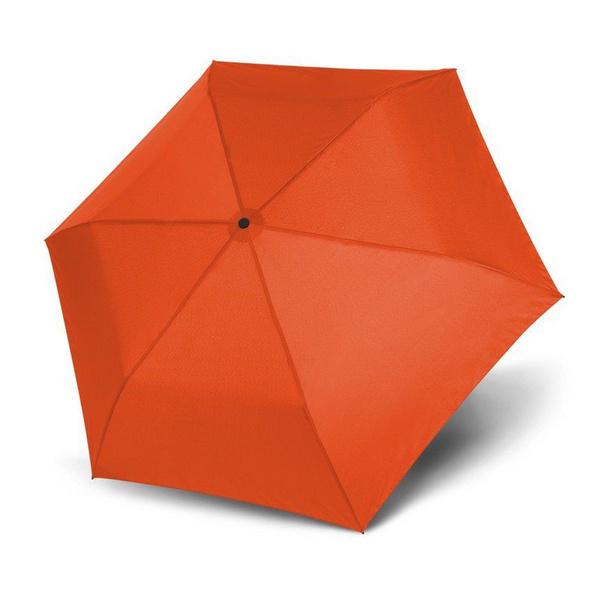 Doppler Taschenschirm zero.99 vibrant orange