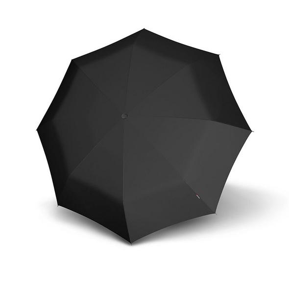 Knirps Taschenschirm Floyd schwarz