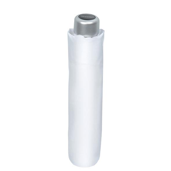 doppler Taschenschirm Special Mini Wedding Uni White