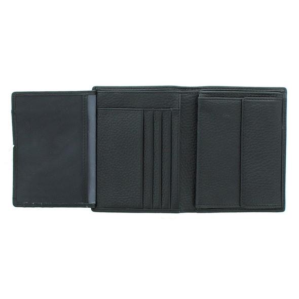 Braun Büffel Hochkantbörse 60107S schwarz