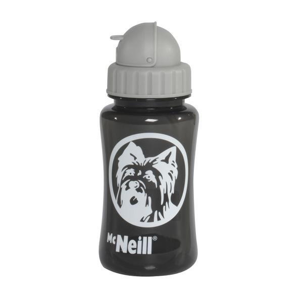 McNeill Getränkeflasche 0,35l schwarz